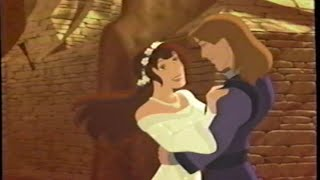 Quest for Camelot (1998) Teaser 2 (VHS Capture)