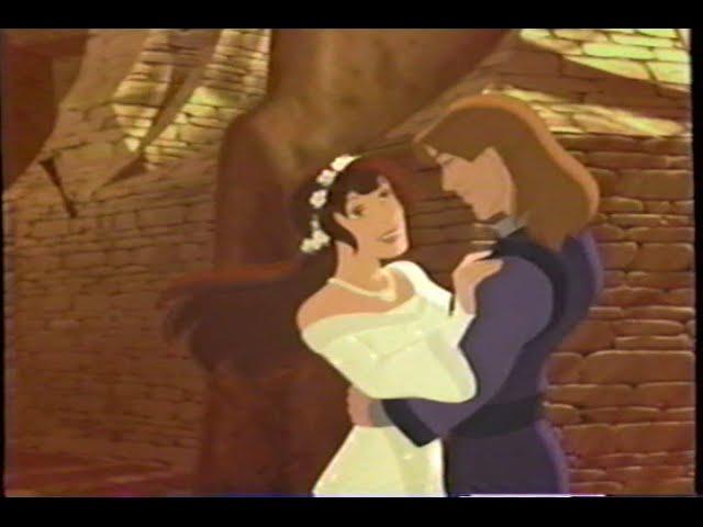 Quest for Camelot (1998) Teaser 2 (VHS Capture)