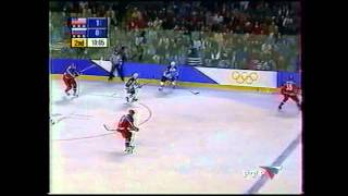 OG. 02 Russia - United States (02.16.2002)