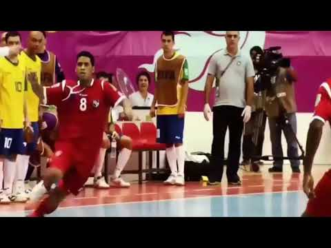 Falcão Futsal   Rei Dos Dribles 55e78304aab2b