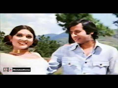 LE CHAL MUJHE KAHIN LE CHAL - PAKISTANI FILM PARISTISH
