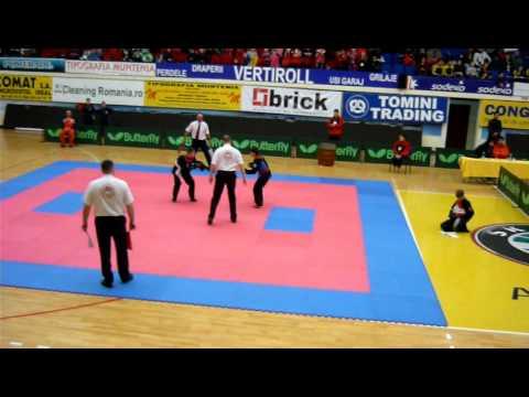 Best Fight 2011 Bao Roman&Bao Bacau  mike2011