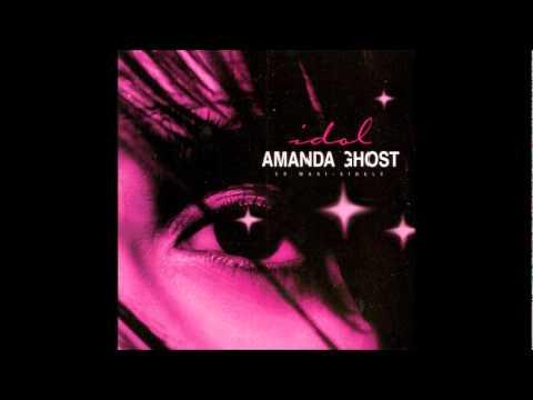 Amanda Ghost  Idol 2000