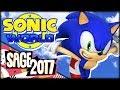 A HUGE FAN GAME!   Sonic World