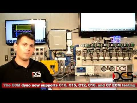 The ECM Lab - The Caterpillar 70 pin A3 ECM - YouTube C Cat Ecm Pin Wiring Diagram on caterpillar diagram, c15 engine harness diagram, c15 cat parts diagram,