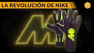 Guantes Nike MERCURIAL TOUCH Elite - Review completa