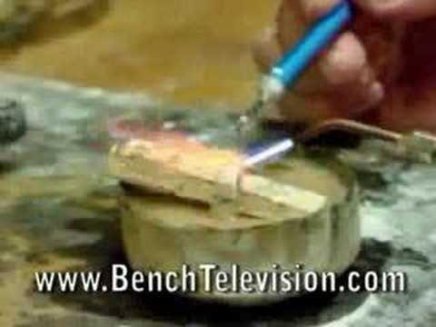 Jewelry Repair Sizing Silver Rings