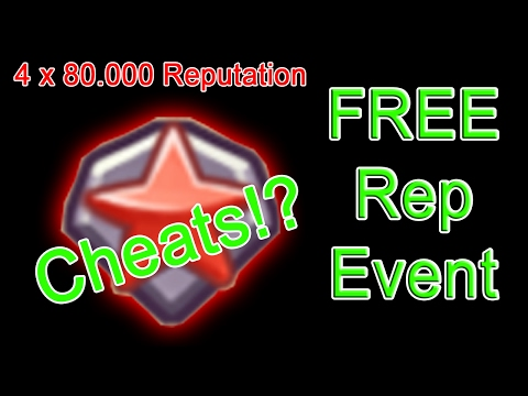 Little Empire - FREE Reputation: Cheating!?