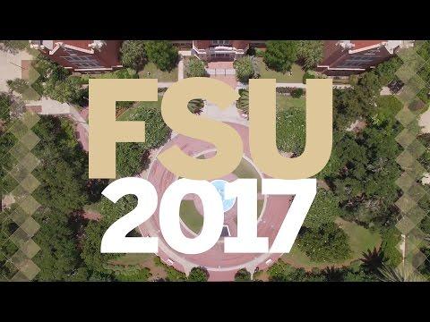 Florida State University- A Preeminent Florida University