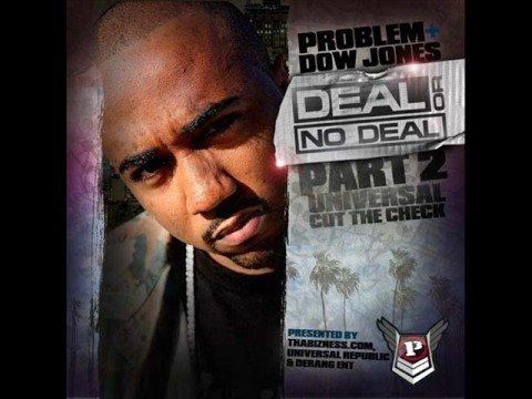 problem - I'm Fucked Up Remix (ft. Kurupt, DJ Quik, Snoop,)