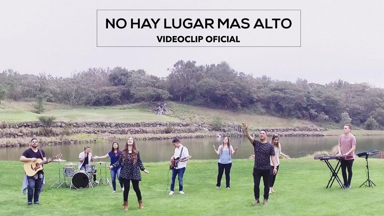 """""""No hay lugar más alto"""" feat Christine D'Clario Videoclip Oficial Miel San Marcos #1"""