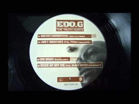 Edo.G - Situations ft. Pete Rock - The Truth Hurts (2001)