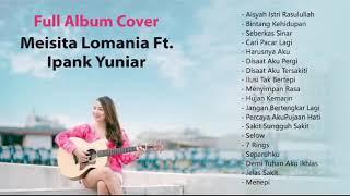 Download Full Album cover mesita lomania ft Ipank yunior