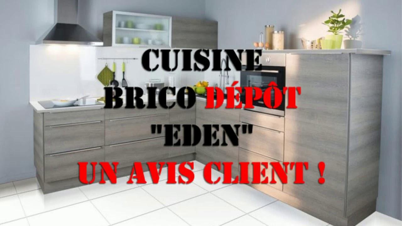 Porte meuble cuisine brico depot youtube - Brico depot catalogue cuisine equipee ...