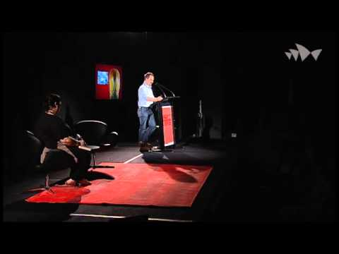 Ideas at the House: Jesse Bering - We Are All Sexual Perverts, Festival of Dangerous Ideas
