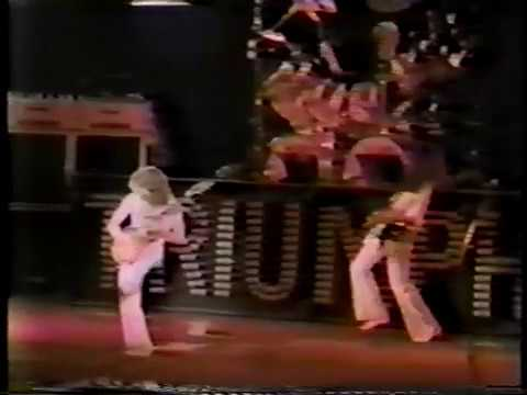 Triumph (Live At The Forum 1978) Full Concert