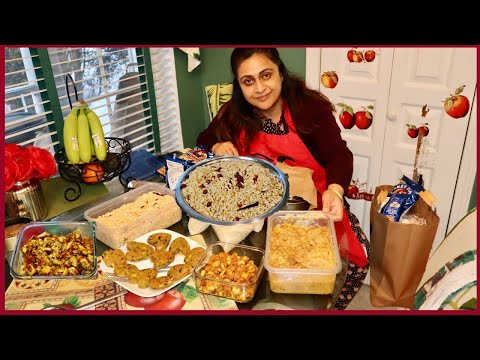 Food Is Ready For Our Trip !!! | Indian Food For Road Trip  | Vlog | Simple Living Wise Thinking