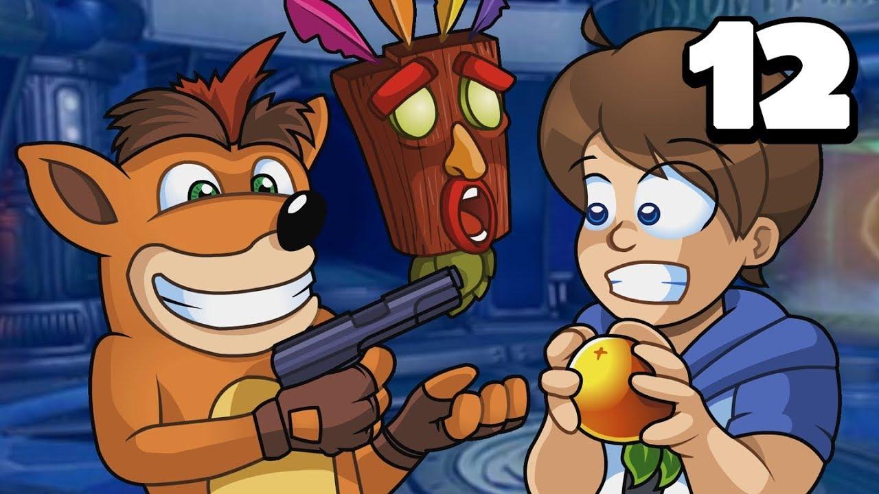 Meme Review - Crash Bandicoot N. Sane Trilogy (Crash 2 ...