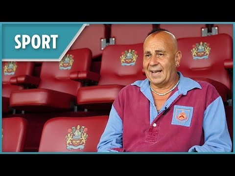 Meet Burnley Football Club's Biggest Fan