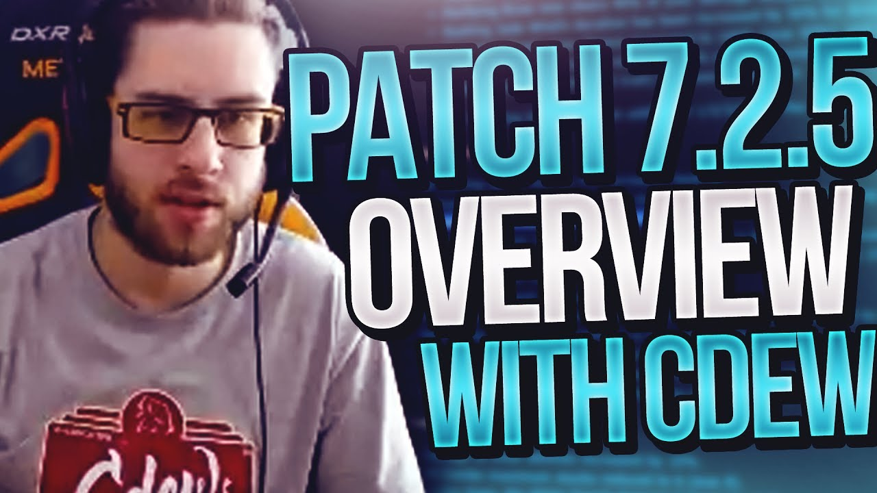Patch 725 pvp overview summaryanalysis with cdew youtube patch 725 pvp overview summaryanalysis with cdew publicscrutiny Choice Image