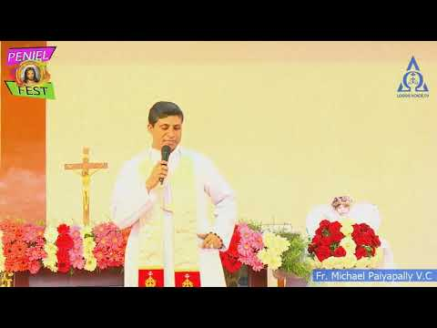 Be a Gifter by Fr.Michael Payyapilly.