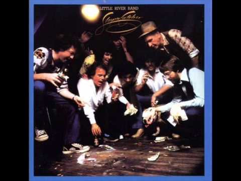 Fall From Paradise - The Little River Band - full version
