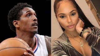Lou Williams' BLASTS Girlfriend After She CHEATED & FLEW to PARTY With Drake and Trey Songz