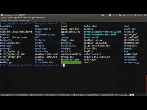 SSH, Linux Secure Shell | by Chitrank Dixit