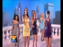 watch he video of The Saturdays - If This Is Love (Live at GMTV)