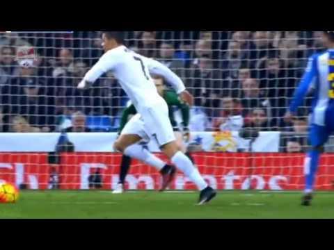 Razones por las que Cristiano Ronaldo es mejor que Messi - 2017