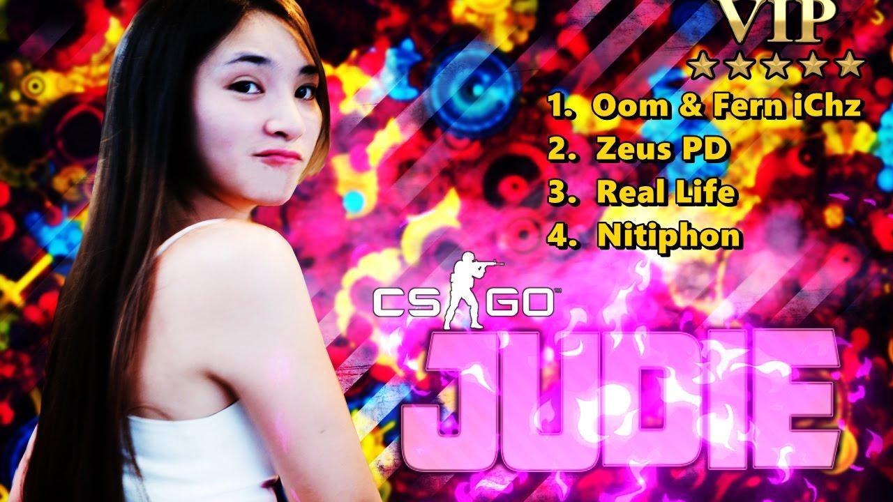 Judie.- Live Stream Day 8 !! สู้ต่อไปทาเคชิ