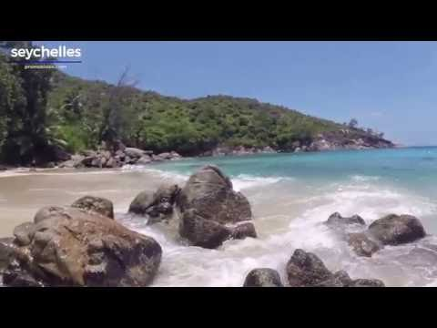 Seychelles Beaches - Anse Major - Mahe