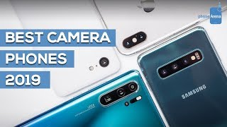 Best Camera Phones in 2019