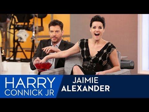Jaimie Alexander Plays