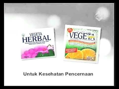 Iklan Vegeta Versi 5 Detik Youtube