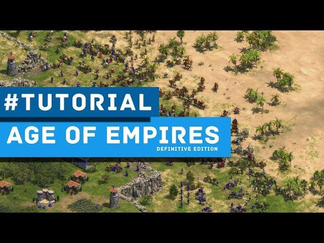 Age of Empires Definitive Edition Não Aparece Atalho Após a Instalação