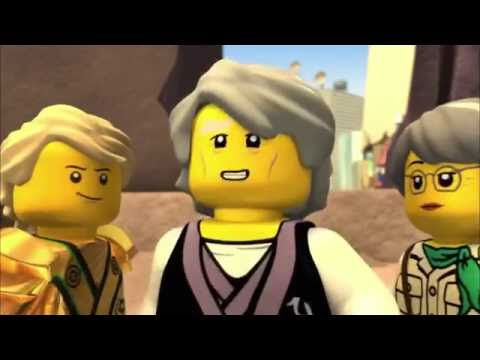 Download Youtube: Garmadon Tribute: How You Remind Me [Ninjago AMV]