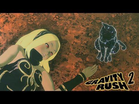 RETOUR A LA CASE DÉPART .. - Let's Play Gravity Rush 2 ( FR ) #11
