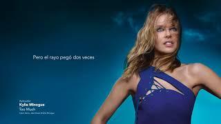 Kylie Minogue - Too Much - Letra en Español