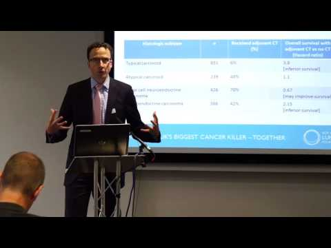 ASCO Update 2017 | Roy Castle Lung Cancer Foundation