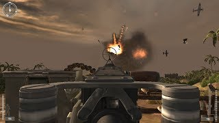 """Medal of Honor: Pacific Assault - Any% """"speedrun"""" (2:29:15)"""