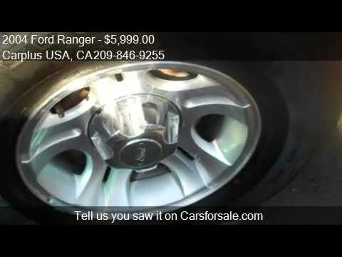 2004 Ford Ranger Edge 2WD - for sale in Modesto, CA 95354