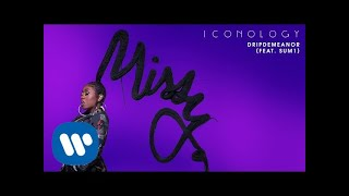 MIssy Elliott - Dripdemeanor (feat. Sum1) [Official Audio]