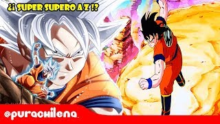 PuraChilena Se Quiere MATAR | Dragon Ball Super Supera A Dragon Ball Z | @Purachilena