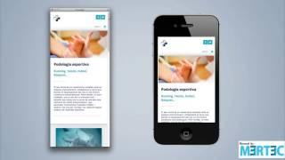 Mertec: Diseño Web Sensible — Responsive Web Design