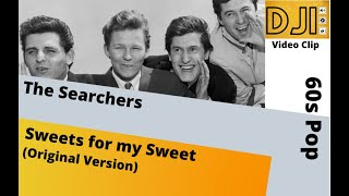 the searchers  sweets for my sweet (by dj Iran)