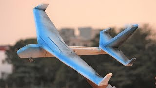 How to make a aeroplane - aeroplane that Flies Far