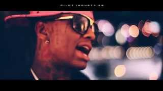 Soulja Boy & Calico Jonez - Free Base
