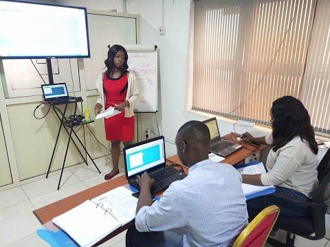 Forex trading schools in nigeria