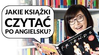 Jakie książki czytać po angielsku? | Po Cudzemu #170